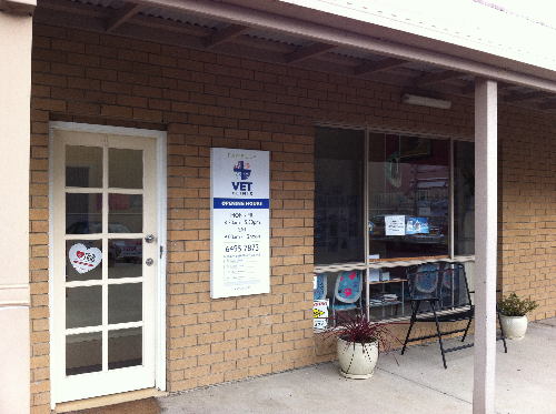Pambula Veterinary Clinic